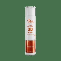 Magic Color Gloss Matizador 3D Ruivo Sensation 300ml Efeito Ruivo Intenso