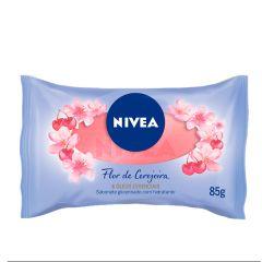 Sabonete Nivea Flor de Cerejeira 85g