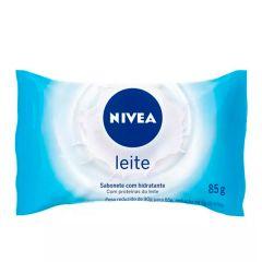 Sabonete Nivea Proteína do Leite 85g