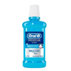 Antisséptico Bucal Oral B Pró-Saúde Multi Proteção 500ml