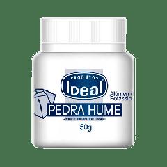 Ideal Pedra Hume Pó 50g