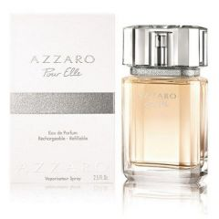 Perfume Azzaro Pour Elle  Eau de Parfum 75ml
