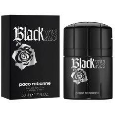 Perfume BlackXs Paco Rabanne Masculino Eau de Toilette 50ml