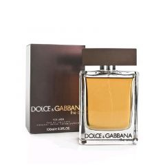 Perfume Dolce & Gabbana The One For Men Eau de Toilette 100ml