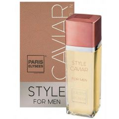 Perfume Paris Elysees Caviar Style For Men 100ml