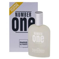 Perfume Paris Elysees Number One Unissex 100ml