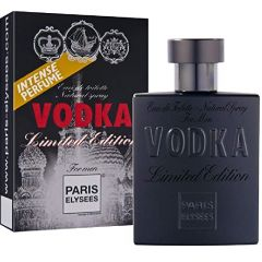 Perfume Paris Elysees Vodka Limited Edition For Men 100ml