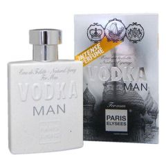 Perfume Paris Elysees Vodka Man For Men 100ml