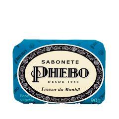 Sabonete Barra Phebo Frecor da Manha 90g