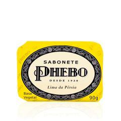 Sabonete Barra Phebo Lima da Persia 90g