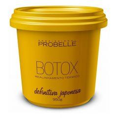Probelle Botox definitiva japonesa 950g