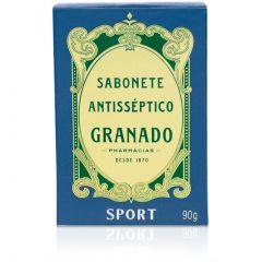 Granado Sabonete Antisséptico 90g Sport