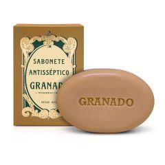Granado Sabonete Antisséptico 90g Tradicional
