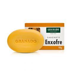 Granado Sabonete Enxofre 90g