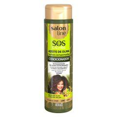 Salon Line SOS Cachos Azeite de oliva Condicionador 300ml