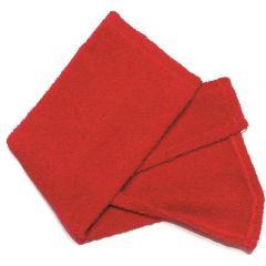 Santa clara toalha tipo atoalhada para manicure 01 unidade
