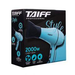 Taiff Style 2000w Secador 220v