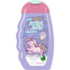 Shampoo Acqua Kids Nazca Marshmallow 250ml