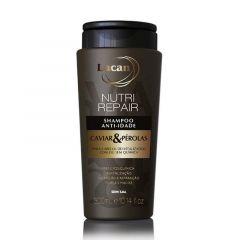 Shampoo Anti-Idade Lacan Nutri Repair Caviar&Pérolas 300ml