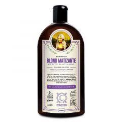 Shampoo Cosmeceuta Blond Matizante Efeito Platinado 300ml
