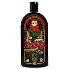 Shampoo Cosmeceuta For Men Força e Crescimento 300ml