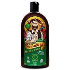 Shampoo Cosmeceuta For Men Hortelã e Pimenta 300ml