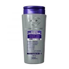 Shampoo Desamarelador Lacan Luminus Progress 300ml
