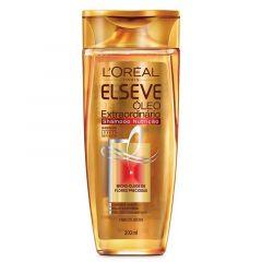 Shampoo Elseve L'Oréal Paris Óleo Extraordinário Nutrição 200ml