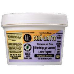 Shampoo em Pasta Lola Chá Latte Proteção Intensiva 100g