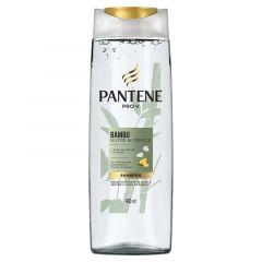 Shampoo Pantene Bambu 400ml