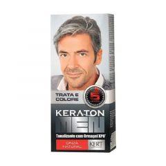 Tonalizante Keraton Men Cinza Natural