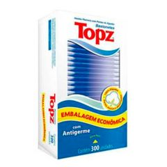 Hastes Flexíveis Topz 300unid