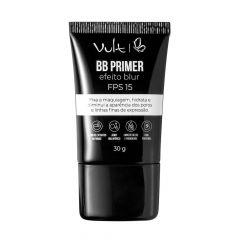 Vult BB Primer FPS 15 30g Efeito Blur