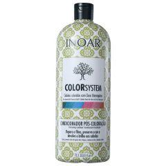 Condicionador  Manutenção da cor  ColorSystem Inoar 1 L