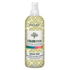 Keratin Spray ColorSystem Inoar 250 ML