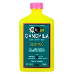 Shampoo Lola Camomila 250g